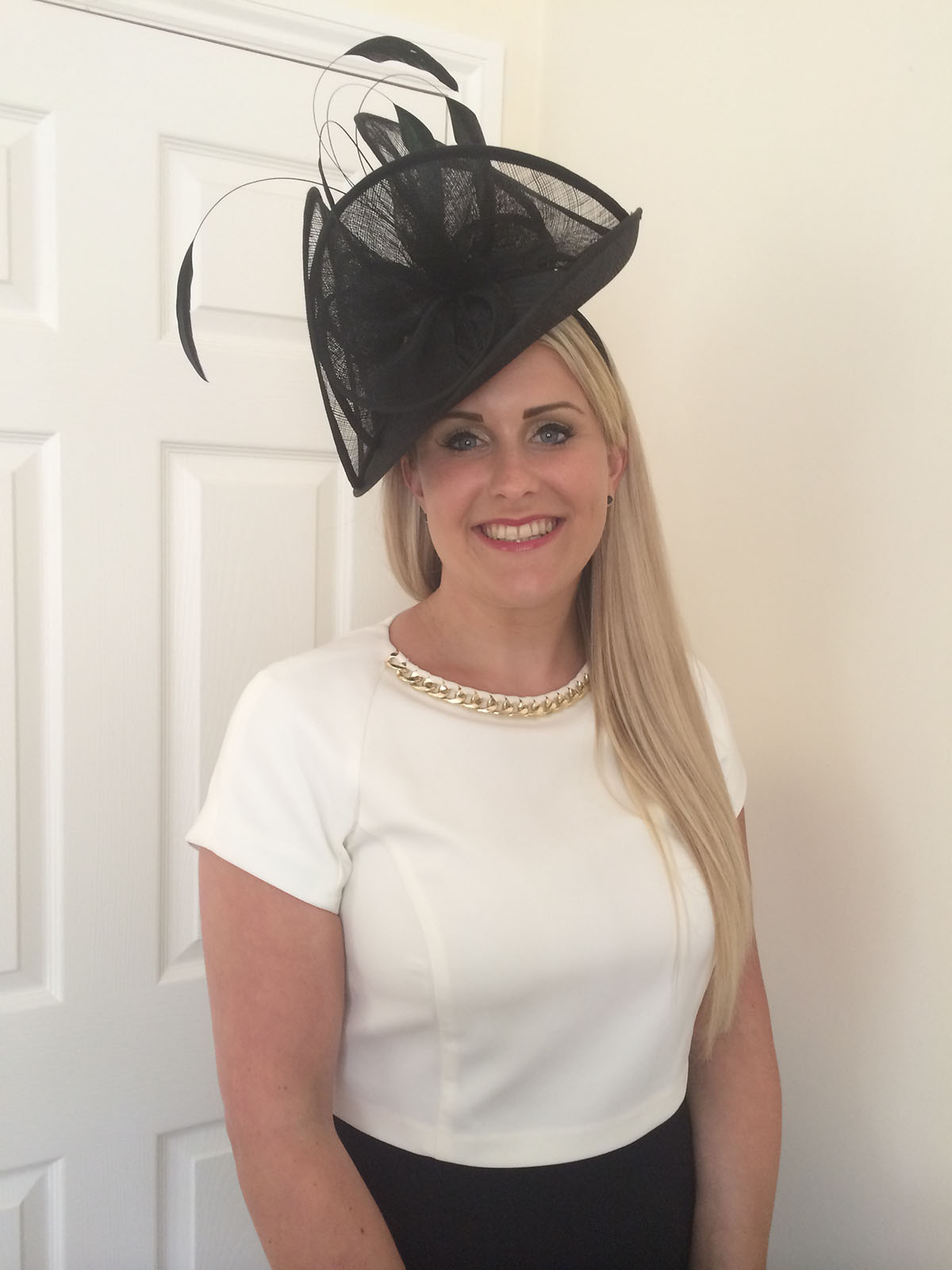 Hat Hire for the Newmarket Races (3)