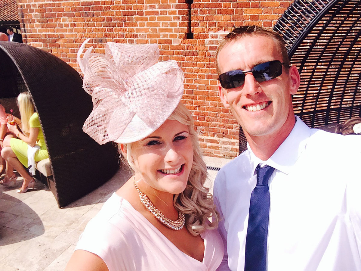 Hat Hire for the Newmarket Races (6)