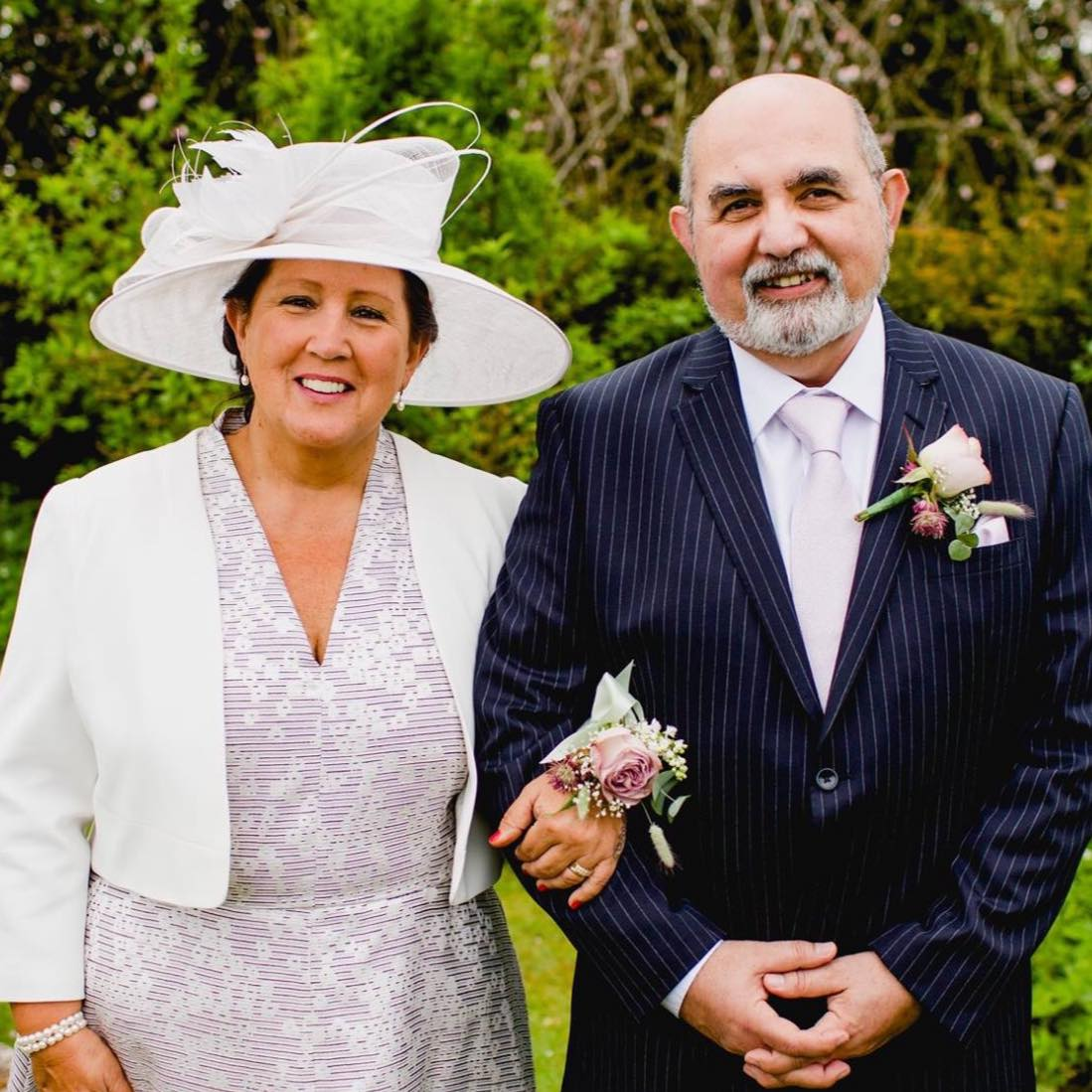 Hats Francise wedding hats for hire