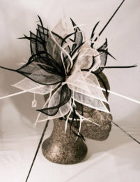 formal cocktail hats for hire norfolk 1