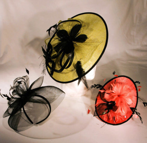 formal cocktail hats for hire norfolk 13