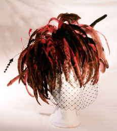 formal cocktail hats for hire norfolk 2