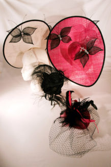 formal cocktail hats for hire norfolk 9