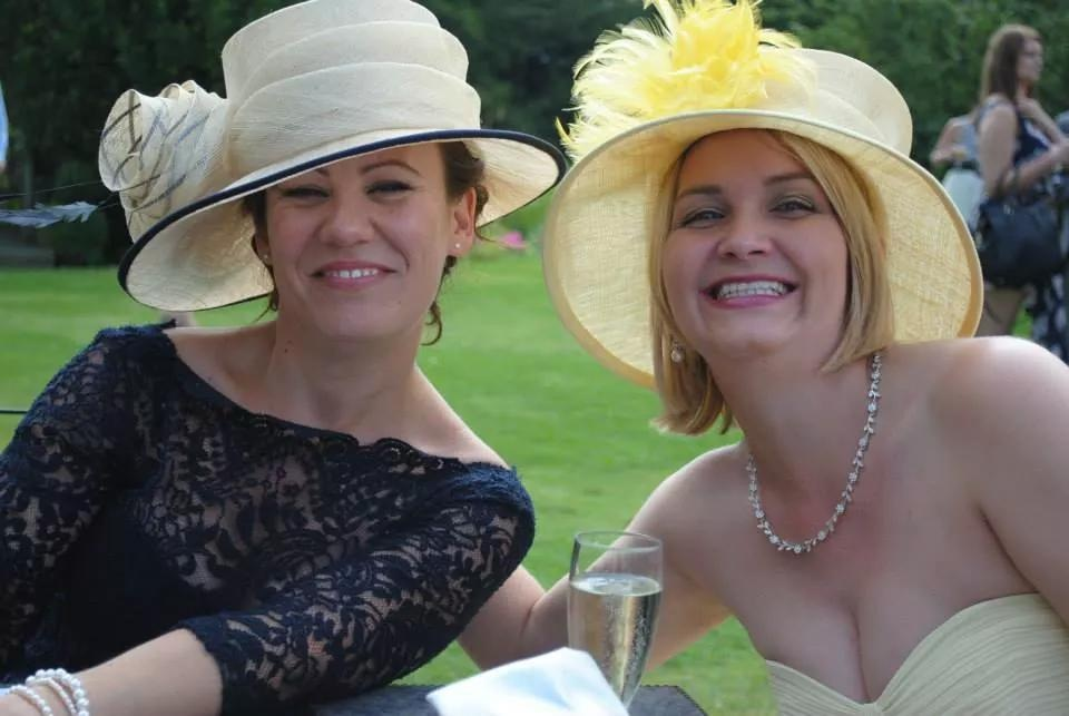 norfolk formal hat hire