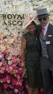 Royal Ascot Hat Hire